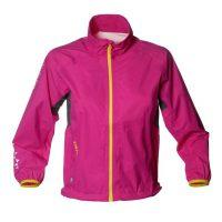 2c6ba1cf055 Isbjörn HIGH ACTIVITY jacket – i farven Smoothie – KUN 4×134/140, 4×146/152  og 3×158/164 tilbage.